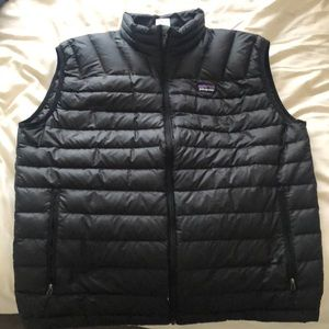 Patagonia Men's Vest - Large